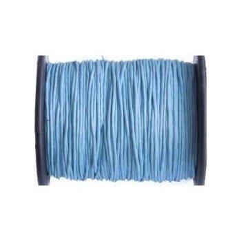Rollo cordón algodón 1 mm