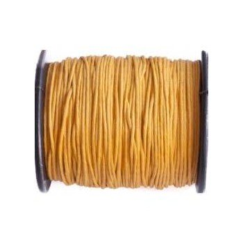 Rollo cordón algodón 1.5 mm