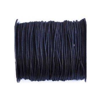 Rollo cordón algodón 2 mm