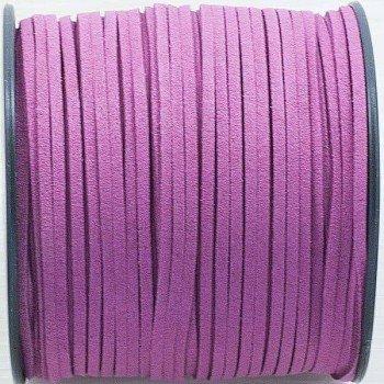 Rollo antelina plana 3 mm