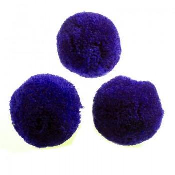 Pack 10 Pompones de lana
