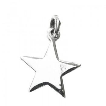 Colgante estrella con...