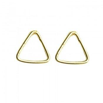 Pendientes triángulo...