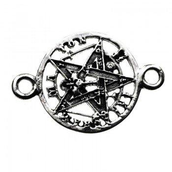 Entrepieza pentagrama...