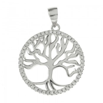 Colgante árbol de la vida...