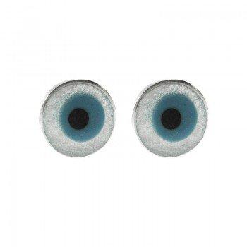 Pendientes ojo turco mini...