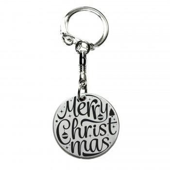 Llavero regalo de Navidad...