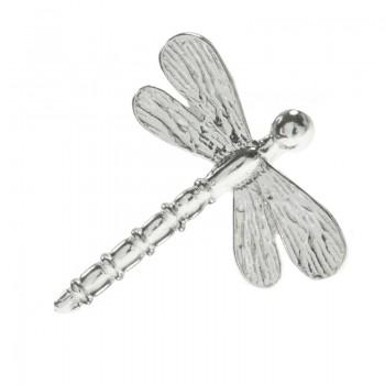 Pendientes libélula lisa...