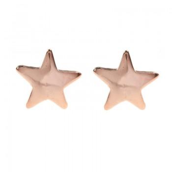 Pendientes estrella mini...