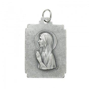 Medalla Anunciación