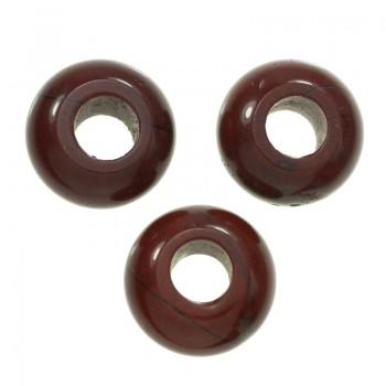 Donut de piedra natural