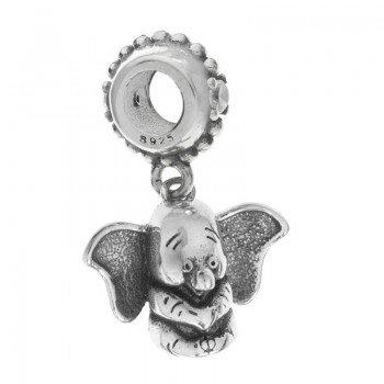 Charm elefante colgante...