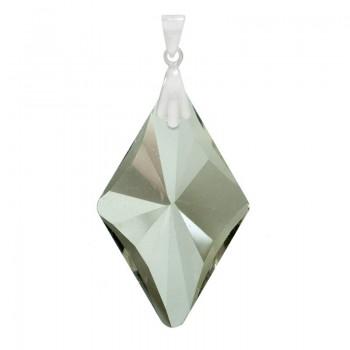 Colgante cristal Preciosa...