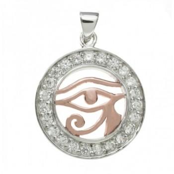 Colgante ojo de Horus...
